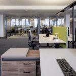 Strähle Kubus offene Bürolandschaft