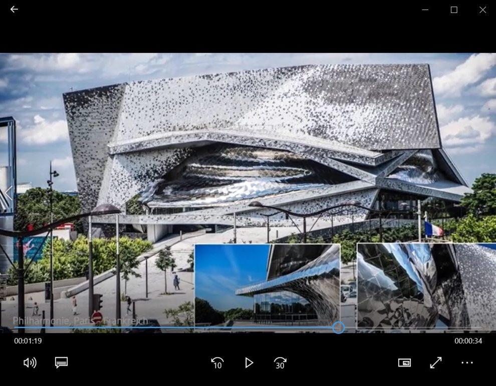 Philarmonie Paris