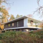 Wohnhaus Aumuehle Bechtloff