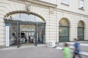Architekturzentrum Wien