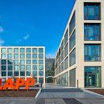 Lapp Gruppe in Stuttgart-Vaihingen