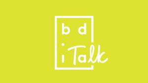 BDIA Talk   Bild: BDIA