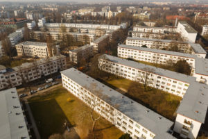 Die Weiße Stadt