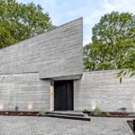 Fassadenbefestigung