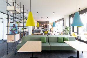 Trockenbauplatten für den Wohnbau