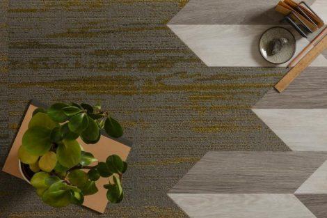 Leistungsstarke Designbodenbeläge von Amtico Carpet