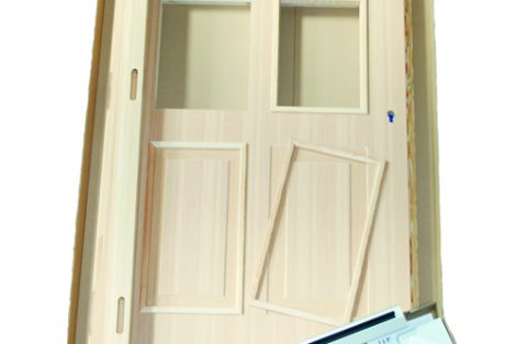 all-inclusive – maßgeschneiderte Hilfe für Türenbaubetriebe
