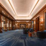 Uzin Utz Kurhaus Casino Baden-Baden Foyer