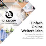 Weiterbildungsplattform Uzin Utz Group