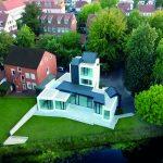 Einfamilienhaus in Warendorf