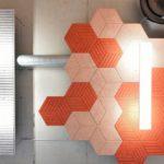 Deckengestaltung mit modernen Design