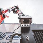 ergonomisches Arbeiten mit Uzin PUmp-Mobil