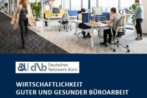 Cover Broschüre | Bild: DNB