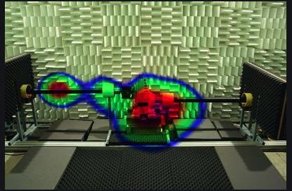 Bildquelle: © Fachgebiet Systemzuverlässigkeit, Adaptronik und Maschinenakustik SAM, TU Darmstadt