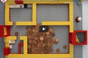 Screenshot You tube - 100 Werkzeuge für Wohnraum