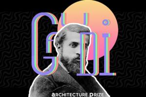 Header Gaudi Architecture Prize