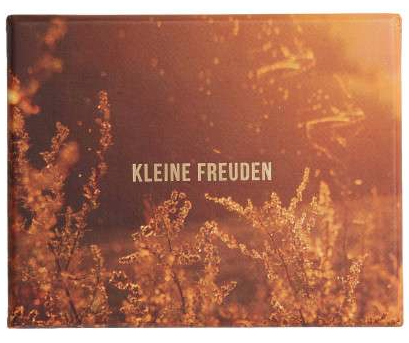Kartenspiel Kleine Freuden   Bild: www.ikarus.de