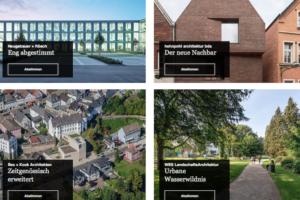 Bau des Jahres 2020 | Bild: german-architects