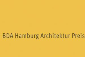 Hamburg Architektur Preis   Bild: BDA Hamburg
