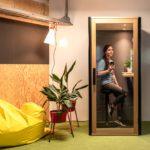 Telefonbox Bosse ION-Cloud bosselino
