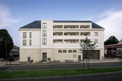 """""""Villa für Viele"""" – Zentrum in Bredeney"""