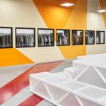 Arbeitswelt der Breuninger Content Production in Sachsenheim