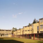 Bundesschule Bernau