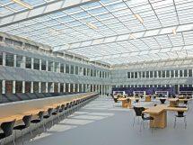 Campus Ecole Centrale de Paris