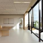 Klassenzimmer Schulzentrum Antony