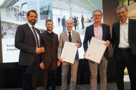 Staatspreis für Architektur - Auszeichnung für das Familienunternehmen Solarlux
