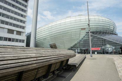 Klimahaus in Bremerhaven