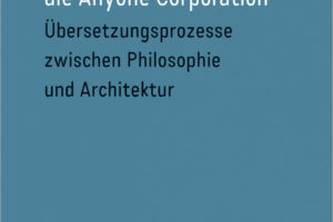 Buchcover | Bild:.Transcript Verlag