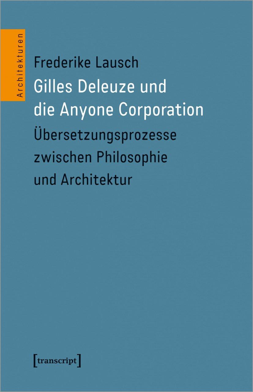 Buchcover   Bild:.Transcript Verlag