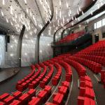 EDF Paris Auditorium