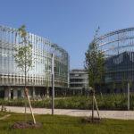 EDF Paris Fassade
