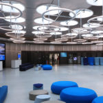 EDF Paris Lobby