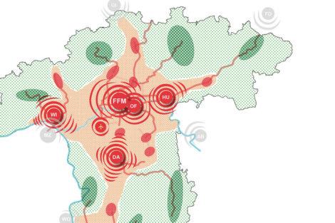 Regionales Entwicklungskonzept Südhessen (REK)