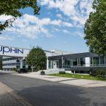 Firmengebäude Dauphin Offenhausen