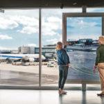 Besucherzentrum Flughafen Frankfurt
