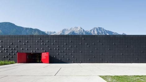Sammlungs- und Forschungszentrum der Tiroler Landesmuseen