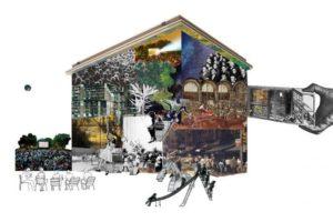 Collage Tatjana Bilbao   Bild: Tatjana Bilbao