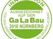 GaLaBau_Innovationsmedaille