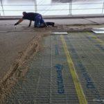 Sanierung Gutjahr Decathlon Entwässerung