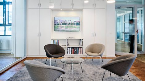 HDR Design Studio Berlin