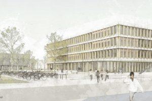 Berliner Schulbauoffensive