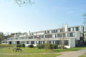 Studentendorf Schlachtensee