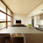 Küche Einfamilienhaus Osaka