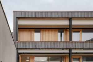 Kinderhaus in Kirchseeon von meck architekten