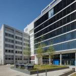 Gebäude helaba Campus von BGF+ Architekten in Offenbach