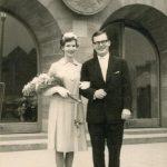 Friedrich-Wilhelm und Elke Dauphin